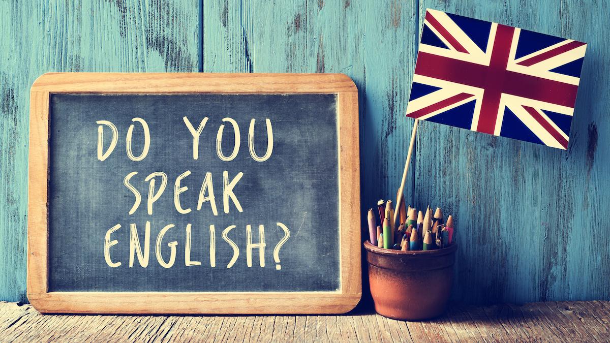 Comment améliorer ton anglais ?