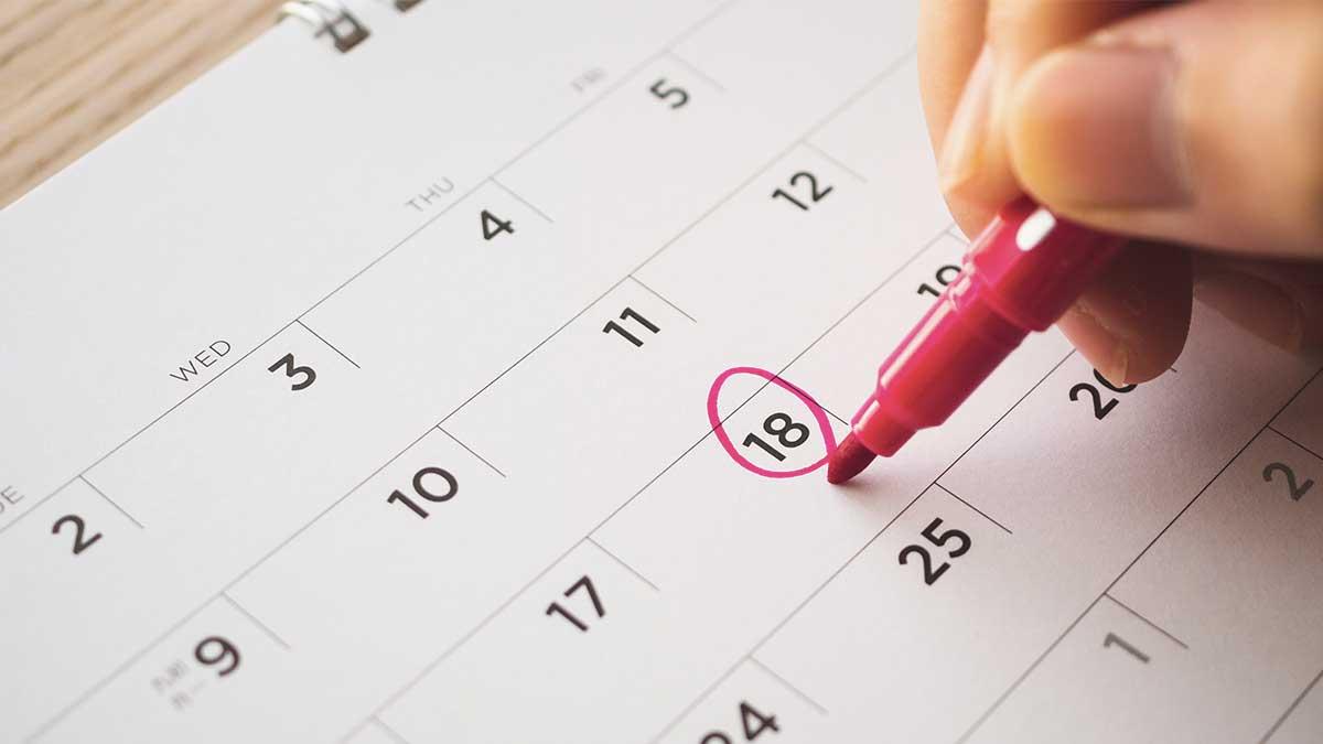 dates du bts