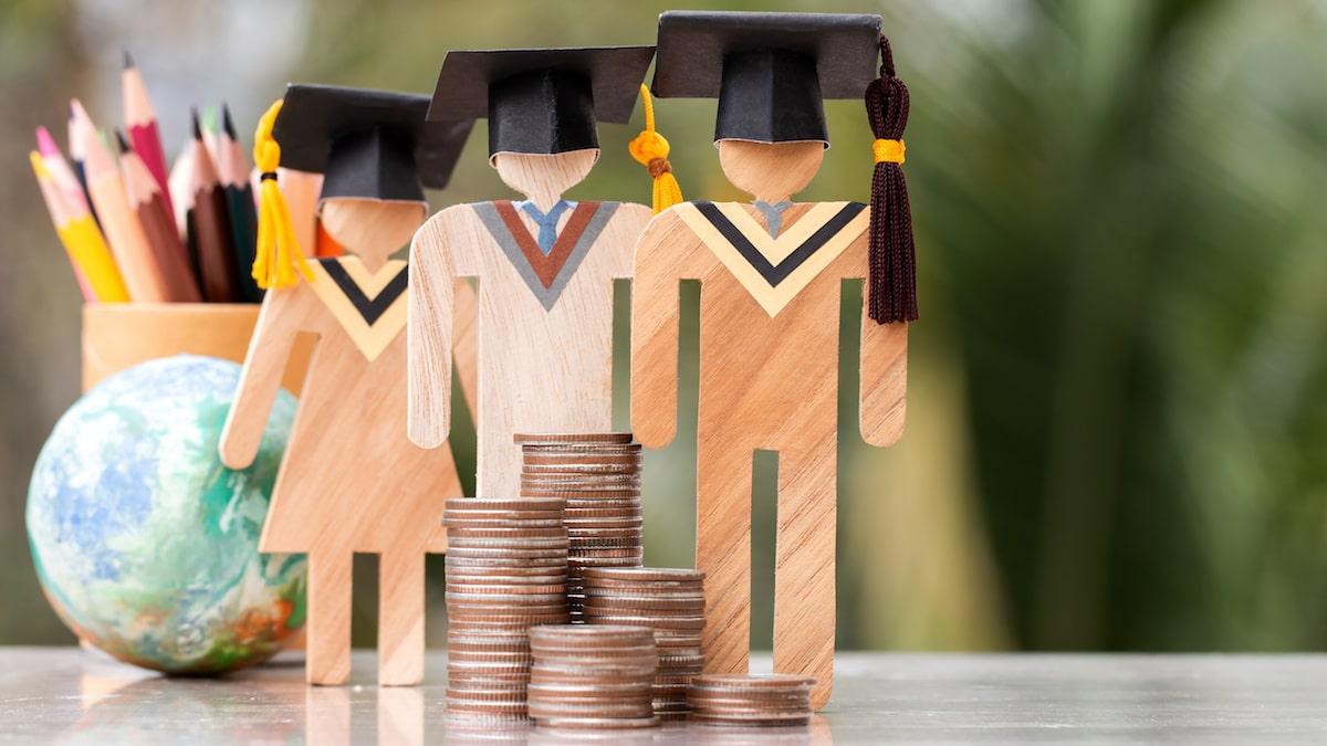Montants bourses Erasmus+