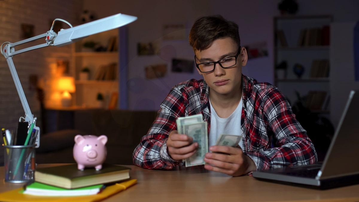 Financer tes études
