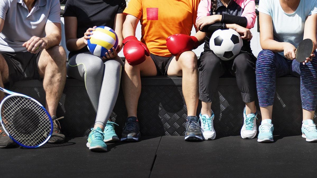 formations dans le sport