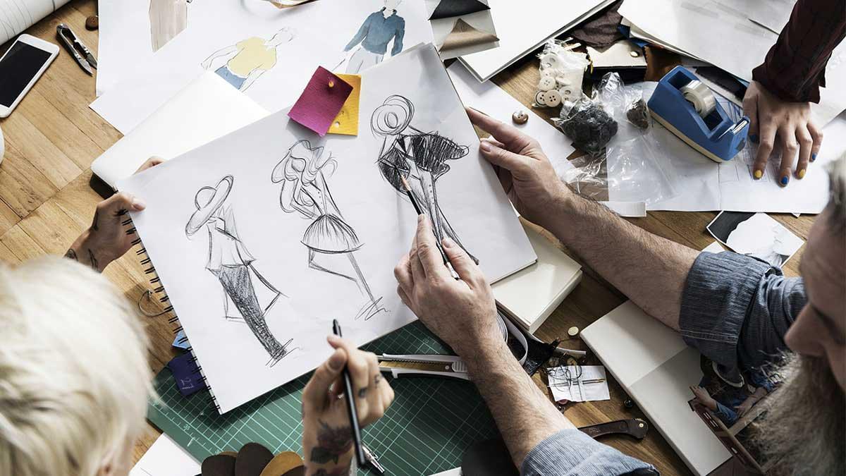 Quelles formations dans la mode choisir ?