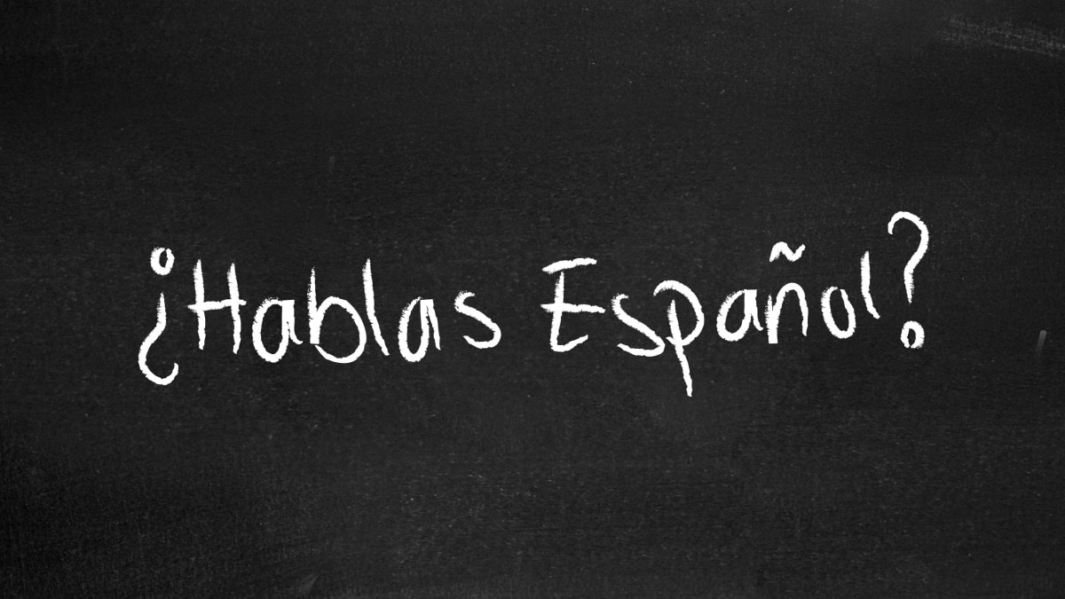 rédiger cv espagnol