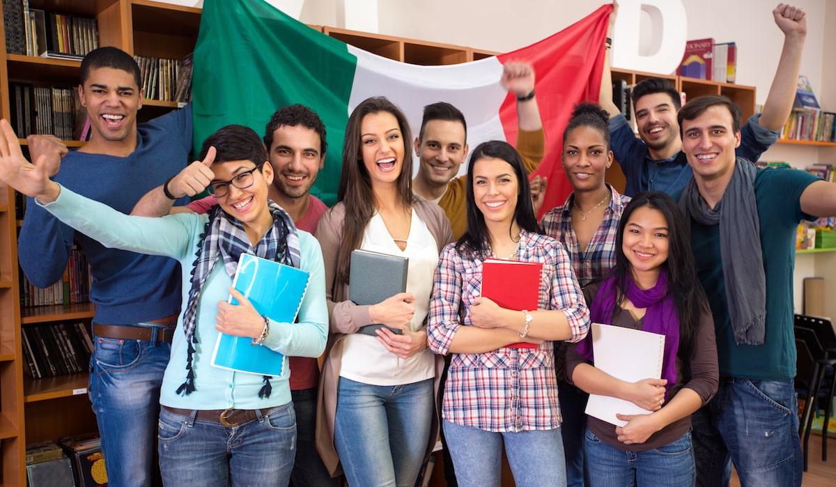 Particularités système éducatif italien