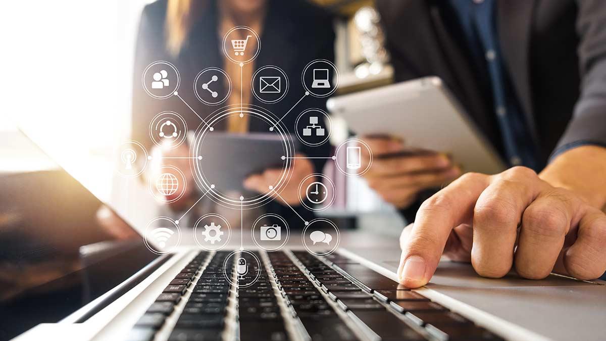 Pourquoi travailler dans le domaine du digital ?