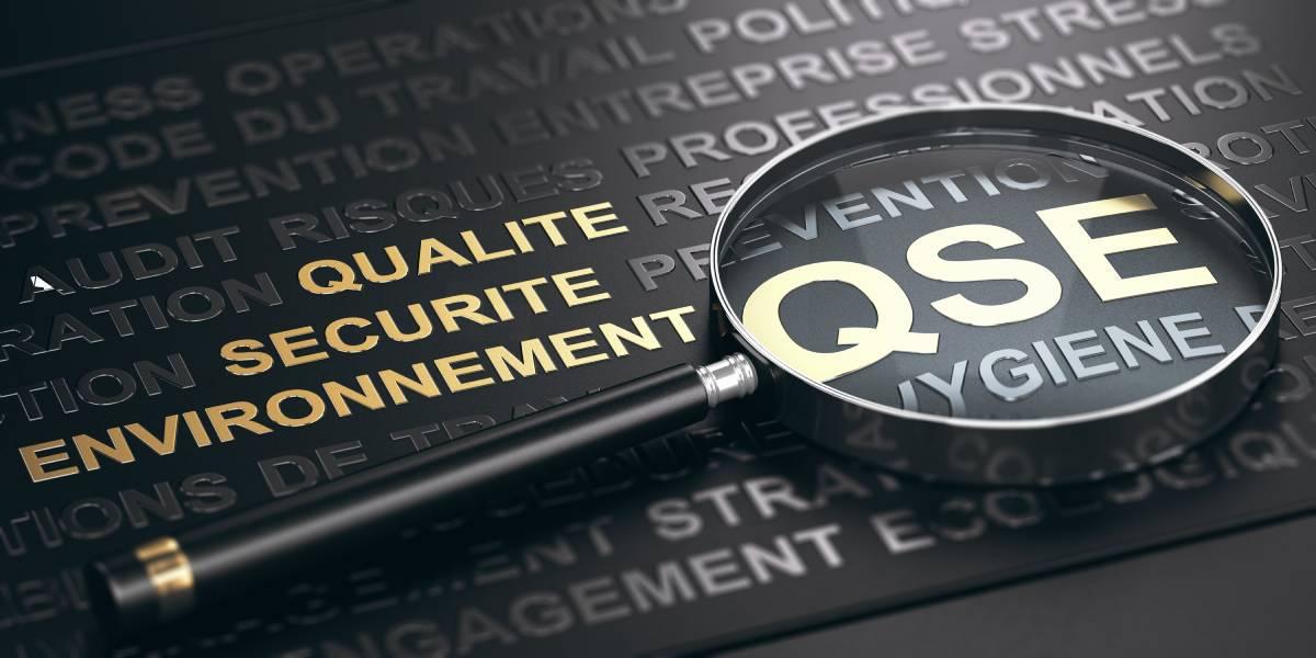 Différences entre QSE et QHSE