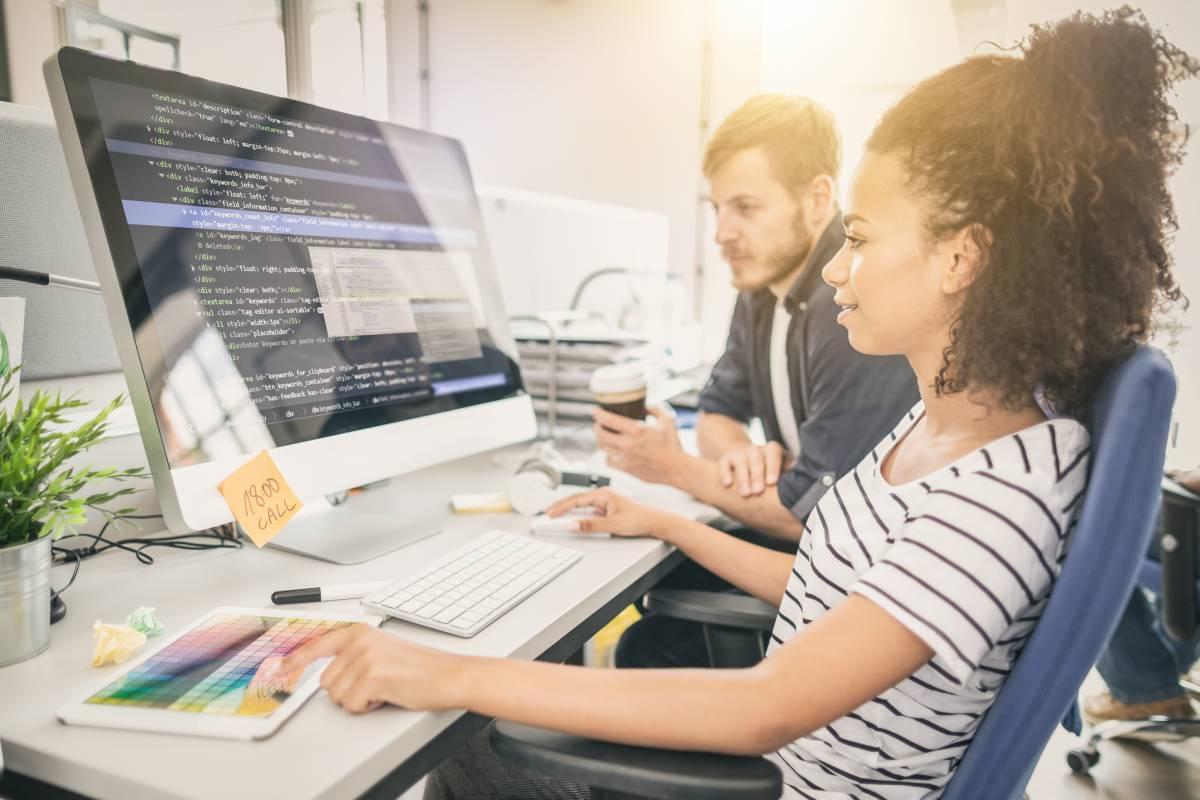 Différences entre développeur back-end et front-end