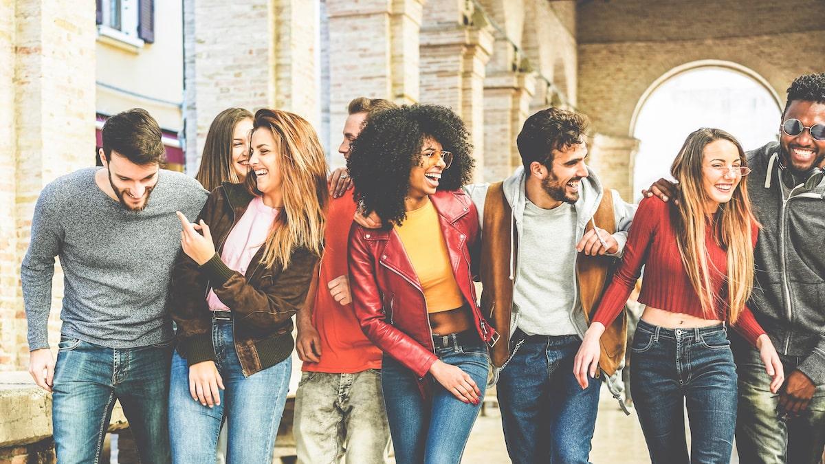 Erasmusdays, du 15 au 17 octobre 2020