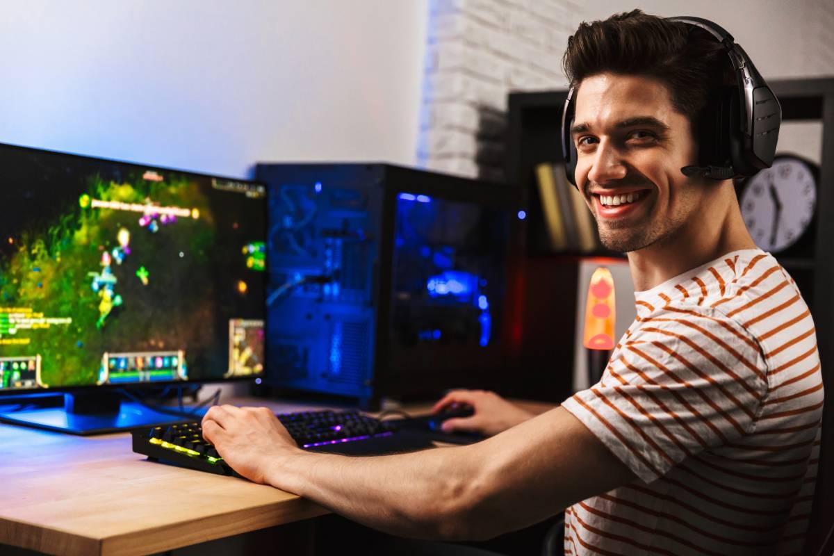 Exercer un métier des jeux vidéo après le bac