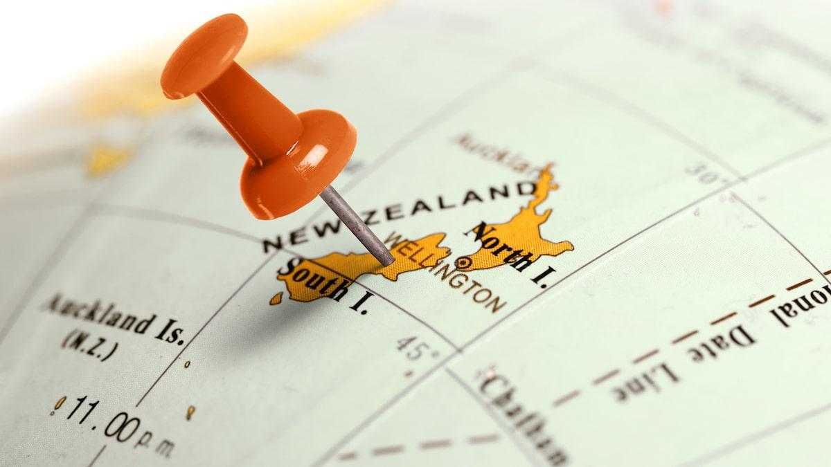 Etudies en Nouvelle Zélande