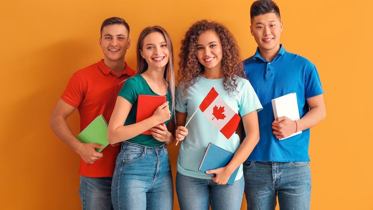 programmes co-op canada avec Activa Langues