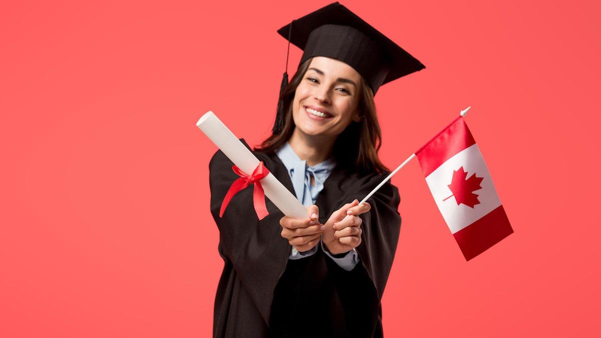 système universitaire au Canada