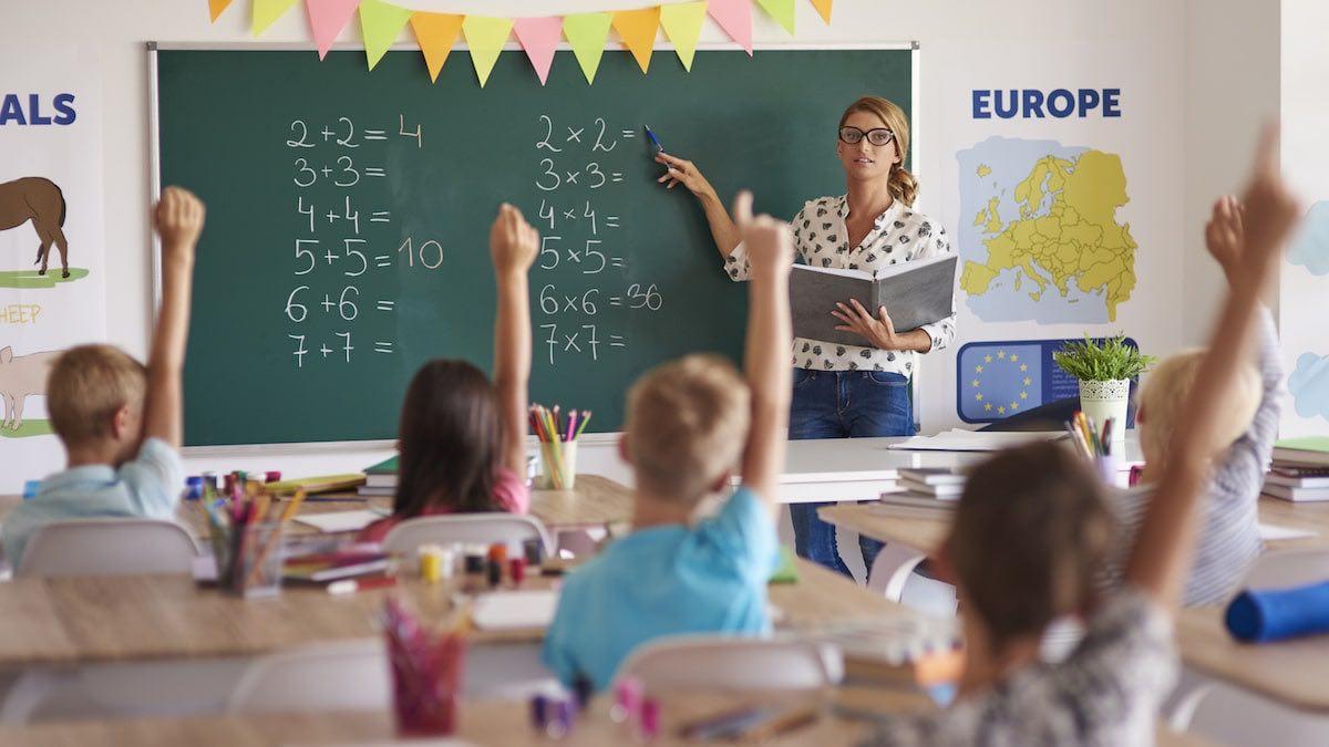 PPPE - parcours préparatoire au professorat des écoles