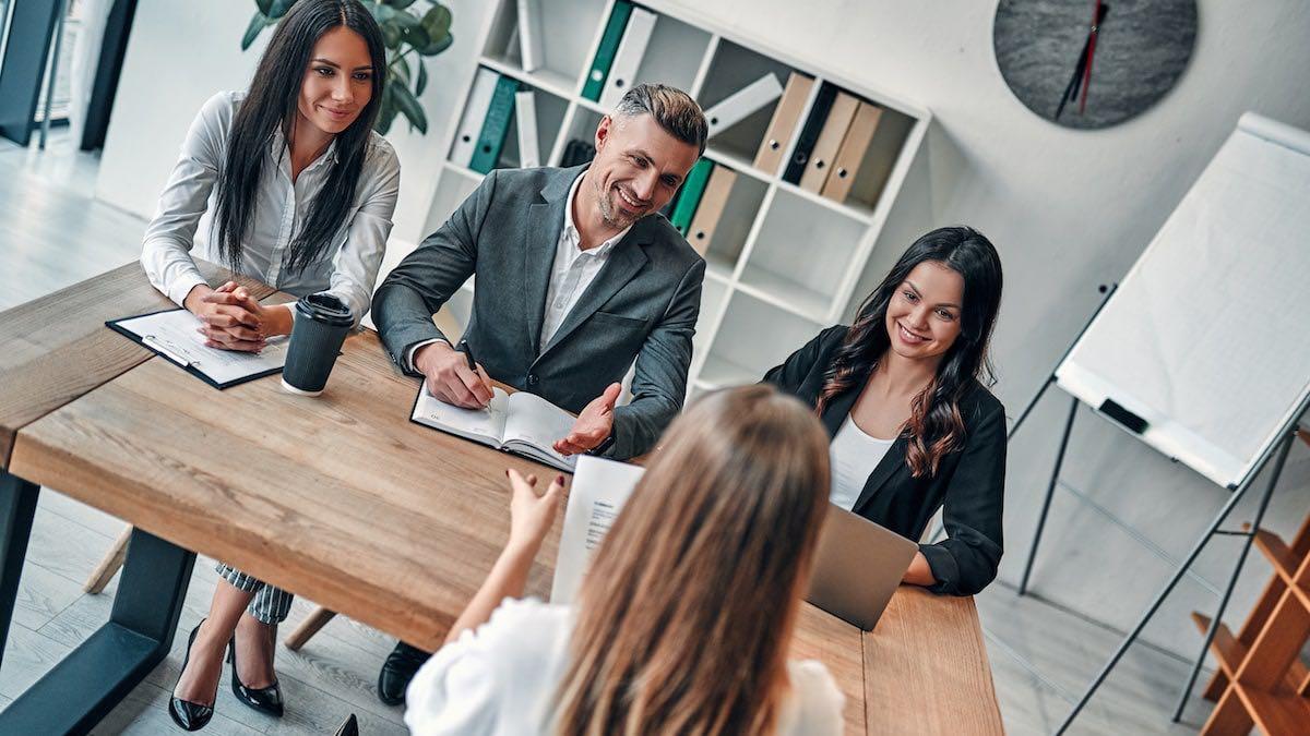 Conseils pour réussir ton entretien de personnalité