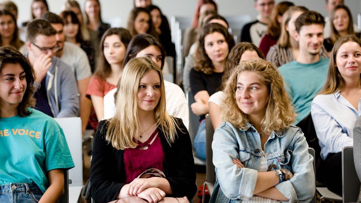 Nouveaux programmes Audencia SciencesCom