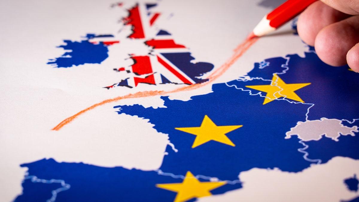 Avec le Brexit, le Royaume-Uni quitte Erasmus+
