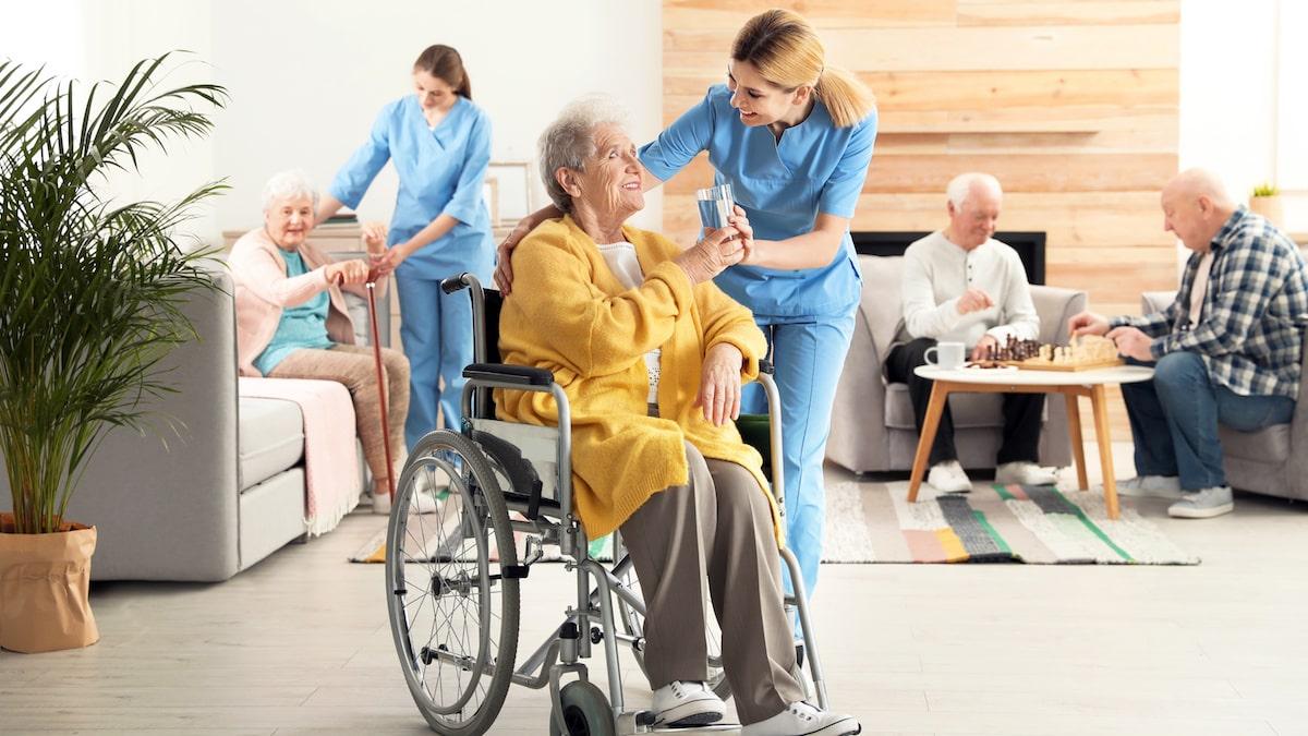Tout sur le Bac PRO ASSP - Accompagnement, soins et services à la personne
