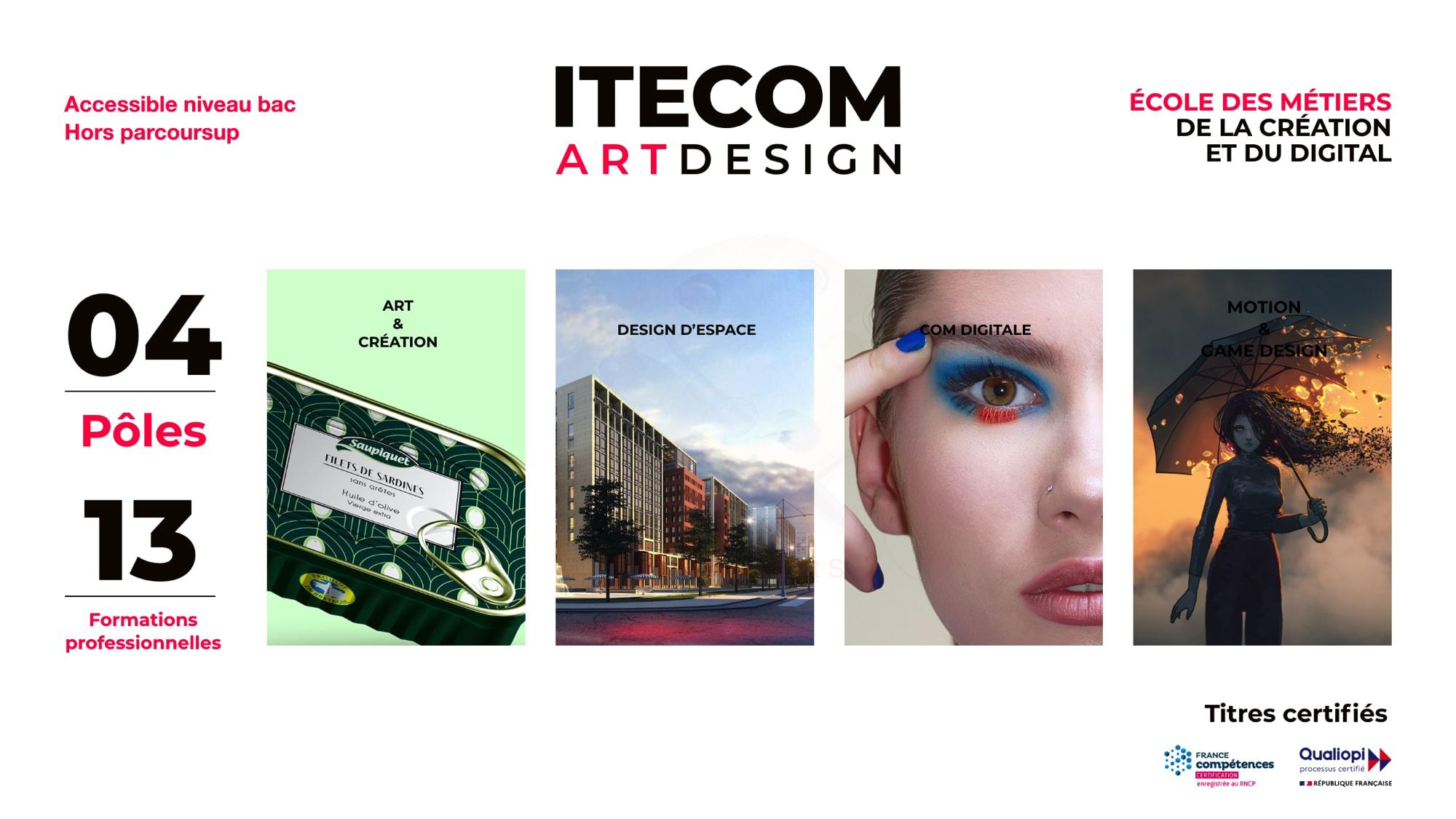 itecom art design