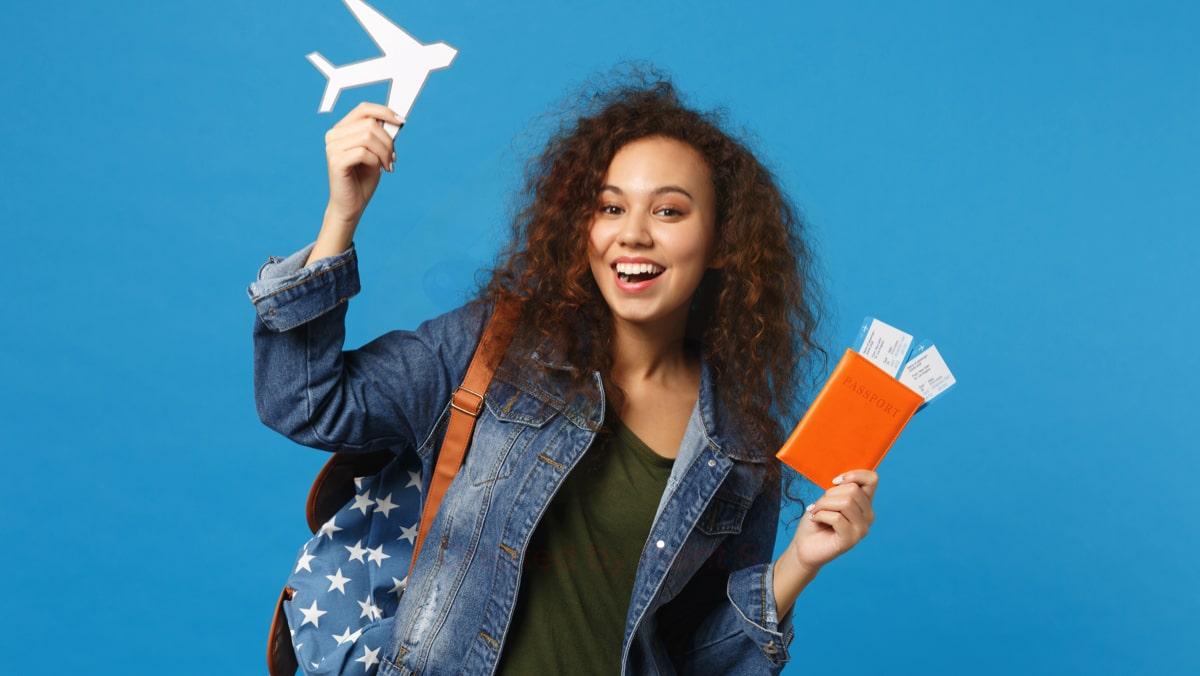 Salon des séjours linguistiques et des voyages scolaires