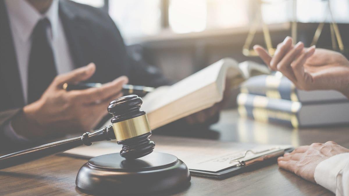 études pour devenir avocat