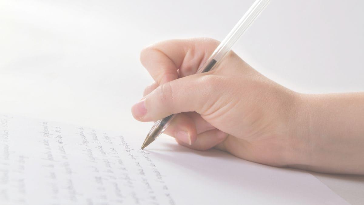 Lettre de motivation auxiliaire Puériculture