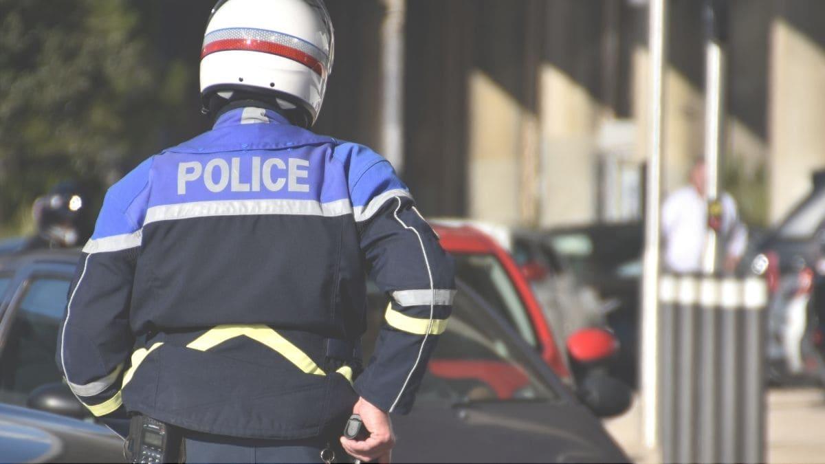 Quelle est la différence entre gendarme et police