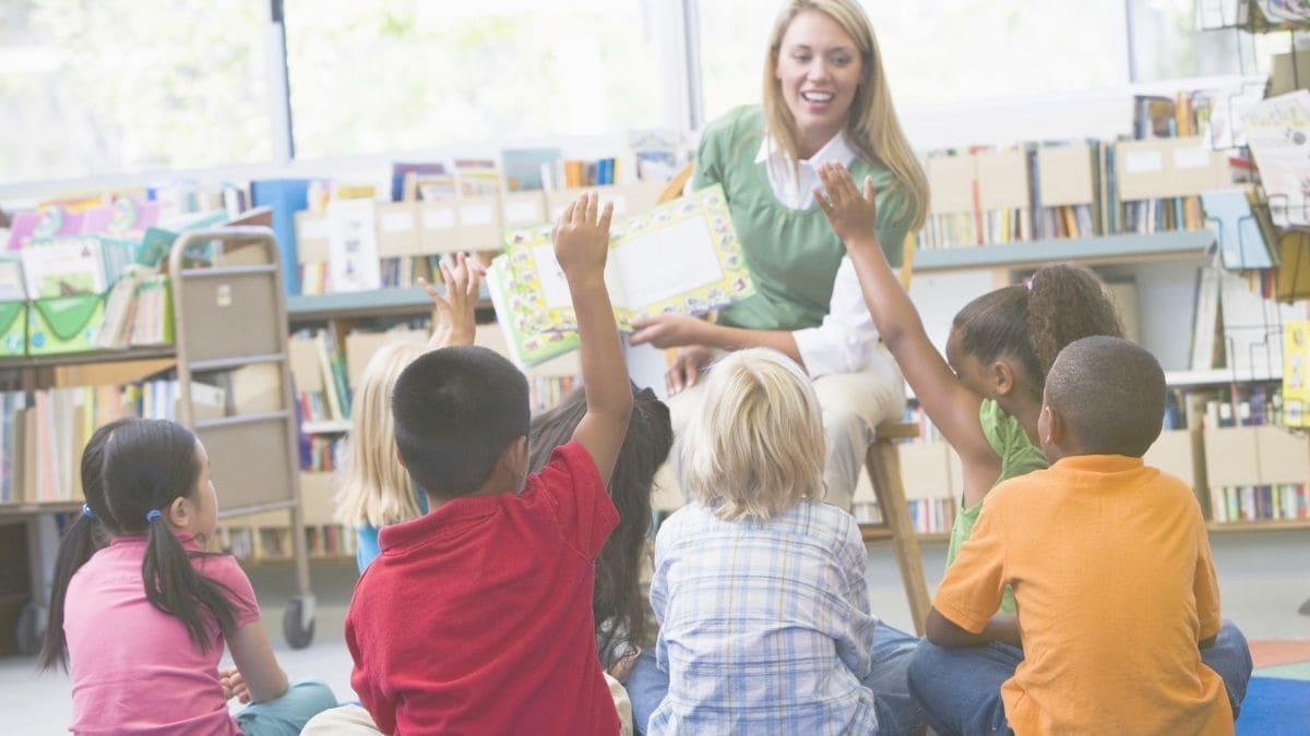 Formation pour devenir professeur des écoles