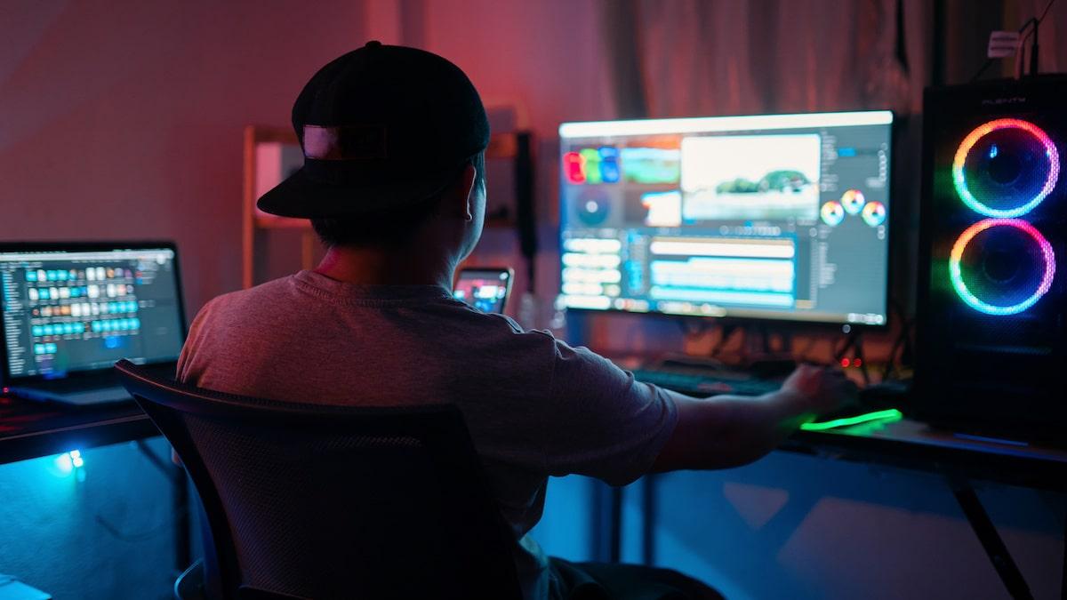 métiers du jeu vidéo dans la technologie