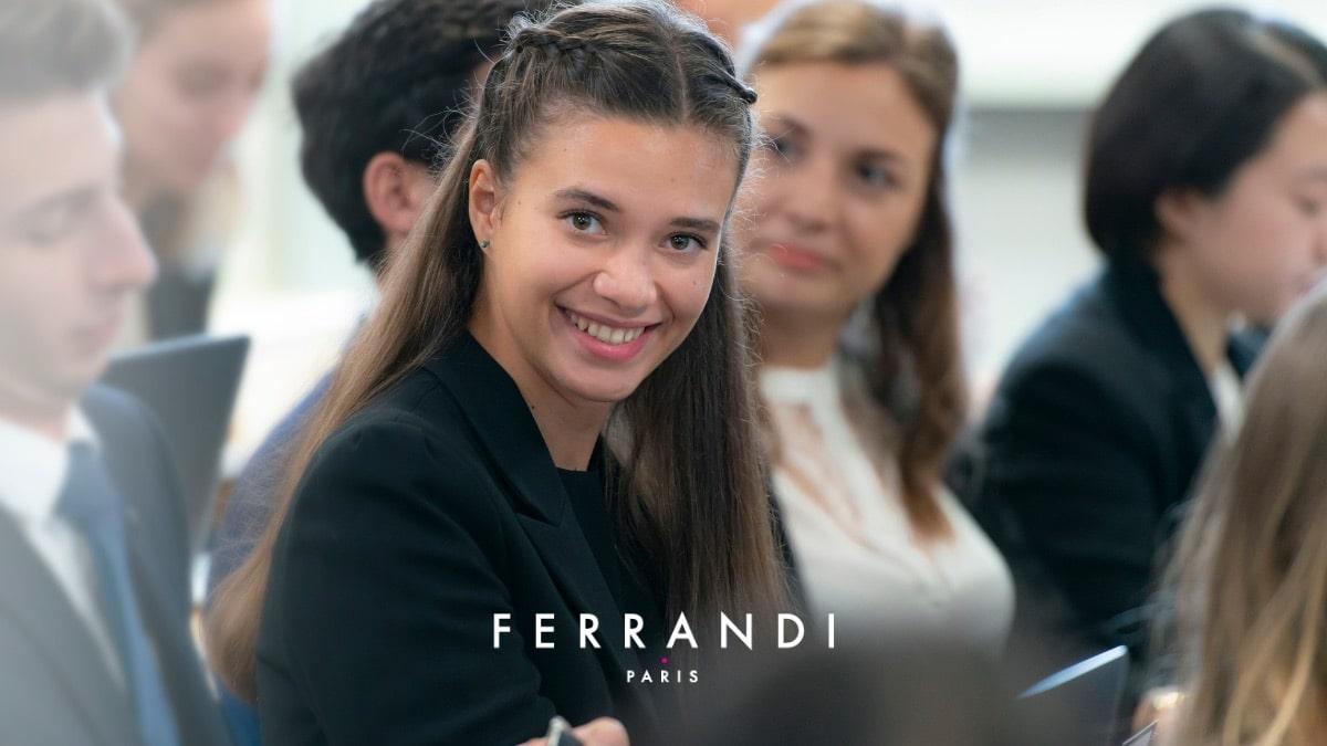 MSc in Hospitality Management Ferrandi paris
