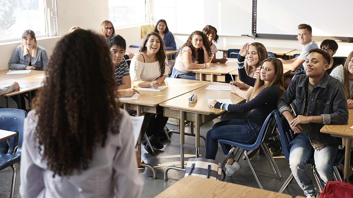 Devenir intendant dans un lycée ou collège
